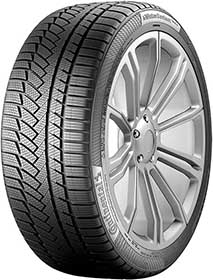 Continental WinterContact TS 850 P 185/70 R14 88 T