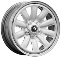Plechový disk AUDI A4/Avant (Facelift) 7Jx16 5x112x57 ET45