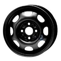 Plechový disk SEAT Arosa 4.5Jx13 4x100x57 ET35