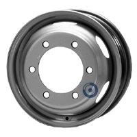 Plechový disk VOLKSWAGEN - užitkové vozy LT 35/40/46 5.5Jx15 6x205x161 ET115