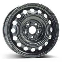 Plechový disk TOYOTA Corolla 6.5Jx16 5x114.3x60 ET45